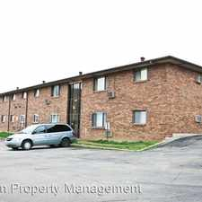 Rental info for 426 Bellbrook Ave Apt 8 in the Xenia area