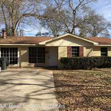 Rental info for 1136 Southland Park Drive in the Shreveport area