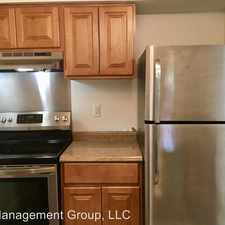 Rental info for 1726-1734 St. Paul Street in the Charles North area
