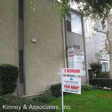 Rental info for 1043 NEWPORT AVENUE #8 in the Wilson High area