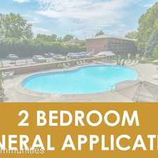 Rental info for 680 Riverview Drive in the Riverview area