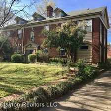 Rental info for 3736 Whitland Ave. - Apt B in the Sylvan Park area