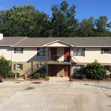 Rental info for 449 North Donahue Drive Unit B13