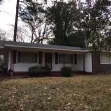 Rental info for House For Rent In Jackson.
