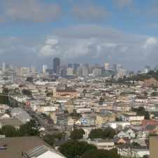 Rental info for 130 Ripley Street in the San Francisco area