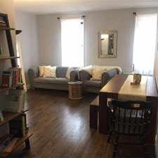 Rental info for East 72nd Street in the New York area
