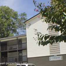 Rental info for 3500 7th Court South 2 in the Southside area