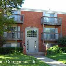 Rental info for 906 E. Harding Unit #101 in the 61801 area