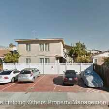 Rental info for 2912 Ingelow St #2 in the San Diego area