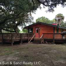 Rental info for 423 S Moon Dr