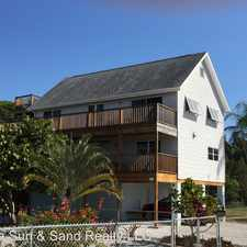 Rental info for 110 Bayshore Rd