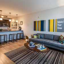 Rental info for Infinity Lohi in the Denver area