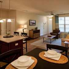 Rental info for Springs at May Lakes in the Oklahoma City area