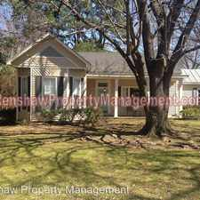Rental info for 7458 North St in the Germantown area