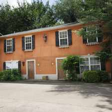 Rental info for 392 S. University Ave. in the Fayetteville area