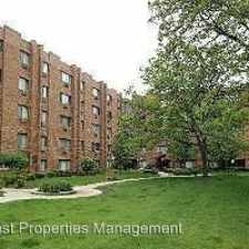 Rental info for 5310 N. Chester Ave unit 122 in the O'Hare area