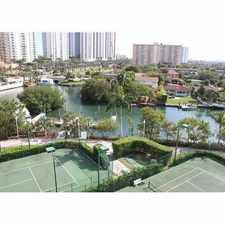 Rental info for Best of Luxury Realty in the Sunny Isles Beach area