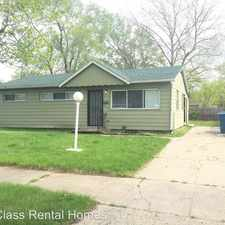 Rental info for 4135 W 22nd Place