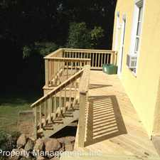Rental info for 123 Westerly Ave in the Charlottesville area