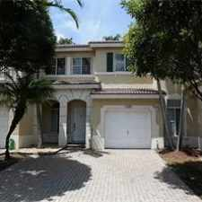 Rental info for NW 112th Ave & NW 57th St