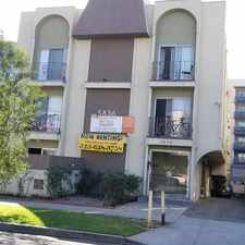 Rental info for 5836 Harold Way in the Hollywood Studio District area