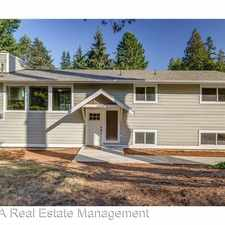 Rental info for 2310 YEW ST RD.