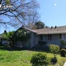 Rental info for Four Bedroom In Sacramento in the Lawrence Park area