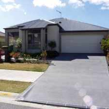 Rental info for QUALITY HOME IN VARSITY CENTRAL in the Gold Coast area