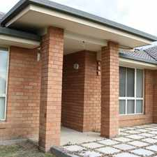 Rental info for Neat Tidy Four Bedroom Home with Solar Panels in the Flinders View area