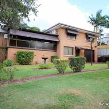 Rental info for THE PERFECT FAMILY HOME! in the Ipswich area