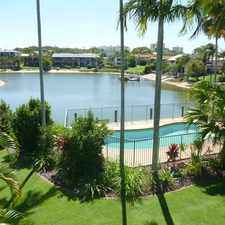 Rental info for Fully Furnished With Great Views and Short Term Lease on offer! in the Sunshine Coast area