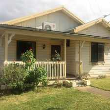 Rental info for 3 BEDROOM HOUSE