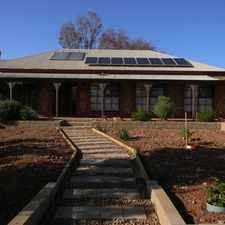 Rental info for Great family home, Great Street, Great neighbours! in the Port Augusta West area