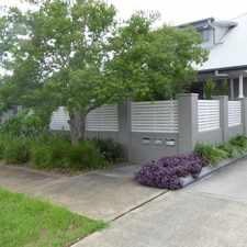 Rental info for AWESOME 3 BEDROOM HOME in the Ettalong Beach area