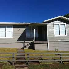 Rental info for Modern 3 Bedroom home close to centre of town in the Dapto area