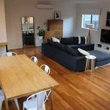 Rental info for Privacy and Location - Walk To Blackburn Station in the Melbourne area