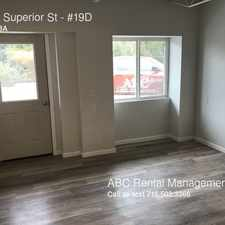 Rental info for 915 S Superior St