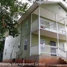 Rental info for 564 Hope Street Unit A - Open in the Mechanicsville area