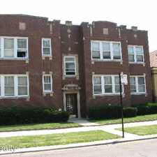 Rental info for 5601-03 S Sawyer Ave in the Gage Park area