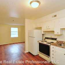 Rental info for 3815 Newson Rd., SW