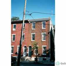 Rental info for Beautiful, just renovated 2 bedroom apartment on excellent tree lined street. Located next to transportation and shopping, plus enjoy the added security of living next to a police station. in the Germantown area