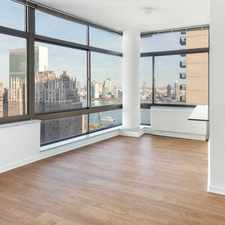 Rental info for 300 East 39th