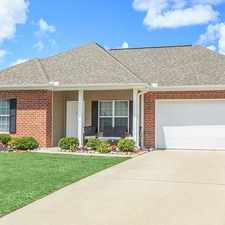 Rental info for 3 Bedrooms - Welcome To Parkview Estates Apartm...
