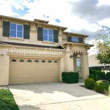 Rental info for 5 Bed with New Paint and Carpet!