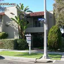 Rental info for $1550 1 bedroom Apartment in Huntington Beach