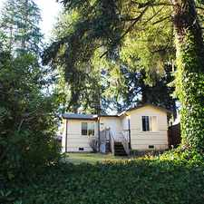Rental info for 13309 25th AVE NE in the Olympic Hills area
