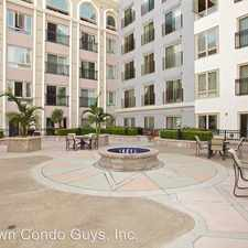 Rental info for 445 Island Ave #613 (Gaslamp Square) in the Gaslamp area