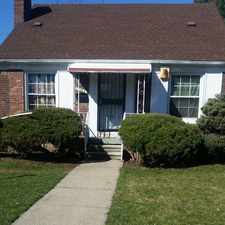 Rental info for 17143 St. Marys in the Greenfield area