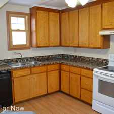 Rental info for 10115 Hanson Blvd Unit D in the Coon Rapids area