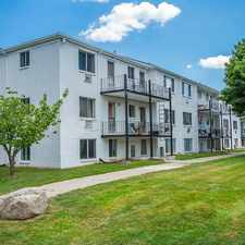 Rental info for Wedgewood West